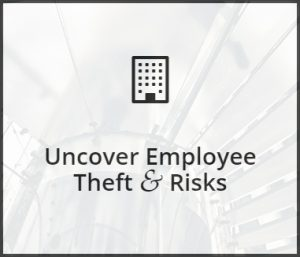 Uncover Corporate Investigations